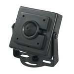 "1/3"" Color CCD 420 TVL Mini Surveillance Pinhole Security Camera"