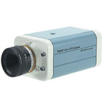 "1/3"" Sony ExView Color CCD Infrared Camera"