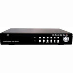 Embedded 4-Channel Cross Platform DVR