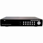 Embedded 4-Channel Cross Platform DVR