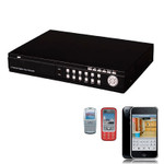 Embedded 8 Channel Cross Platform DVR