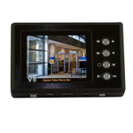 "Pocket Digital Video Recorder 2.5"" TFT DVR"