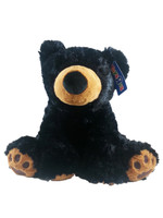 Teddy Bear Color Wired Hidden Nanny Camera