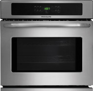 "Frigidaire 27"" Stainless Steel SINGLE Electric Wall Oven FFEW2725PS"