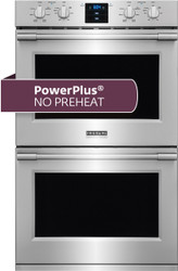 Frigidaire Professional Stainless Steel Double Electric Wall Oven FPET3077RF