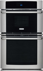 "Electrolux 27"" Wall Oven Microwave Combo with Wave-Touchå¨ Controls EW27MC65PS"