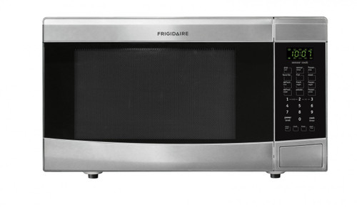 Frigidaire Stainless Steel 1.6 Cu. Ft. Built In Microwave FFMO1611LS