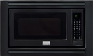 "Frigidaire Gallery SmudgeProof Stainless Built in Microwave with 27"" Trimkit FGMO205KB_MWTK27KB"