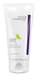 Lumimat Masque ultra-deep facial cleansing mask