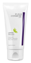 Lumimat Emulsion shine-free lotion for oily skin