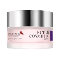 Crème Intense anti-wrinkle and firming night cream
