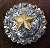 Texas Starberry Concho