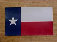 TX07005 Texas Flag Magnet