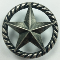 Star Cabinet Hardware Knob Drawer Pulls AS
