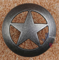 Texas Star Cabinet Knobs Drawer Pull