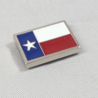 State of TEXAS Flag Concho