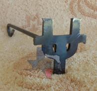 UT Branding Iron