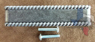 Western Cabinet Hardware Drawer Pulls Rope Trim
