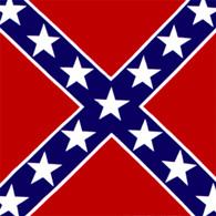Confederate States Flag Rebel Bandana