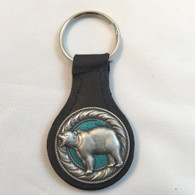 Wildlife Bear Key Fobs