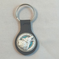 Howling Wolf Key Fobs