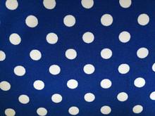 Cobalt spots