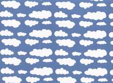 Clouds Denim