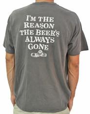 Beer Gone