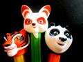 Kung Fu Panda set 2016 European release