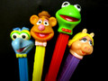 Muppets set of 4 loose