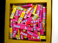 Candy Refills -approximately 1 lb (35 packages)