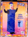 Peter Pez Childs Halloween Costume  size 7-10
