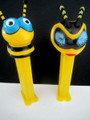 Bumble Bee & Baby Bee Pez, now retired