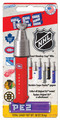Montreal Canadiens NHL Hockey Stanley Cup Pez on Card