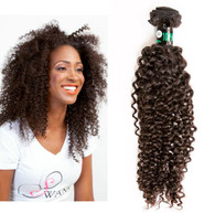 Mongolian Curly 4 bundles