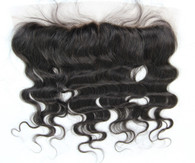 13x4 Full Frontal Closure