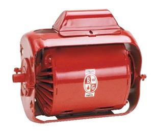 111034 bell gossett series 100 pump motor national for Bell gossett motors
