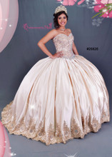 Quinceanera Dress #26826GDJES