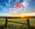 "2017 ""Our Iowa"" Calendar (Buy 3 Get 1 Free!)"