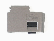 Canon EOS Digital Rebel XT battery cover (Silver)