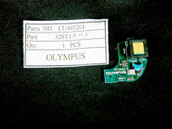 Olympus Stylus Zoom / DLX Main Flash Board PCB