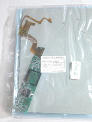 Minolta Freedom III circuit ( PCB ) assembly