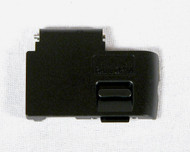 Canon EOS Rebel XTi Battery Cover Black