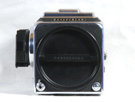 Hasselblad 500 series body repair service