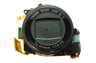 Canon G9 Lens Assembly with Imaging Chip