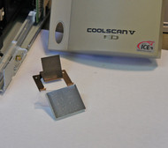 COOLSCAN  SCANNER CLEANING