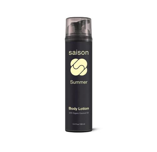 Saison   Summer Body Lotion   Organic Skincare