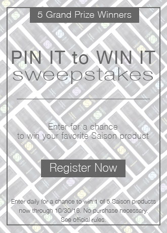 Saison Pin It To Win It