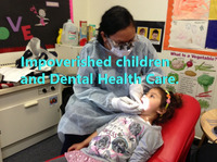 Impoverished children and Dental Health Care