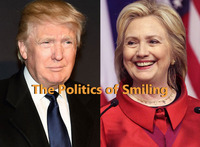 THE POLITICS OF SMILING